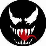 Venom Icon Marvel Clipart Kodi Carnage Symbiote