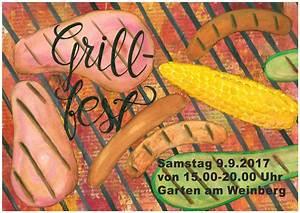 Einverständniserklärung Minderjährige : minievent grillfest am weinberg h3 metzingen ~ Themetempest.com Abrechnung