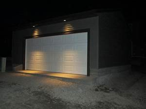 Best exterior recessed lights in soffit