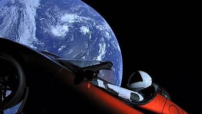 Tesla Starman Roadster Location Spacex Elon Musk