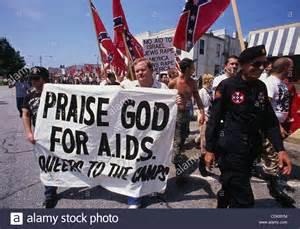 White Supremacist Groups USA