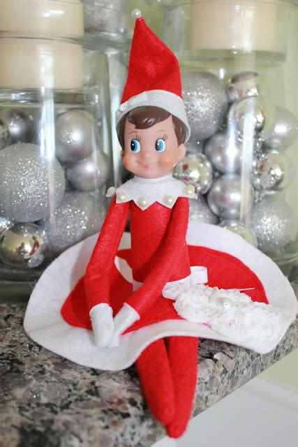 elf   shelf clothing patterns  accessories
