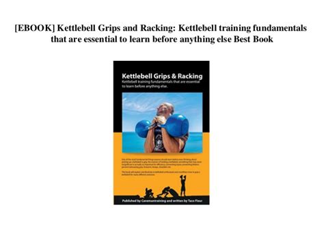 kettlebell training heavenlybells books