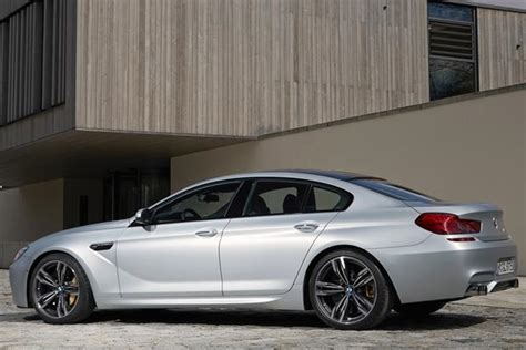 Used 2014 Bmw 6 Series 650 Gran Coupe