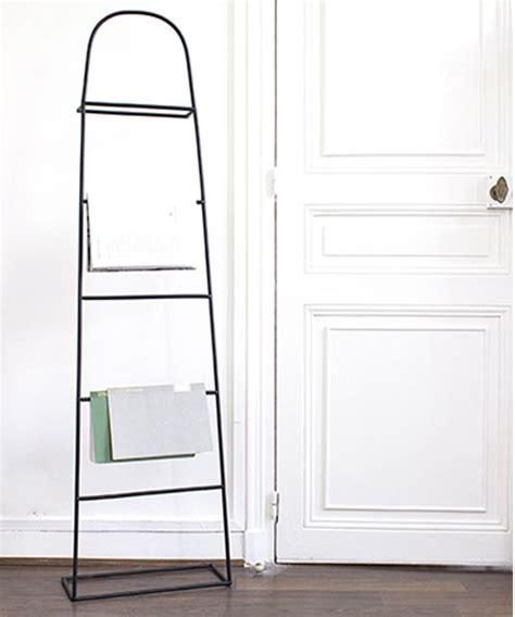 valet de chambre original portant vetement original valet chambre accueil design