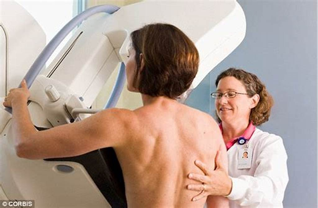#Top #Doctor #Argues #Why #Breast #Cancer #Screening #Mammograms