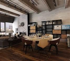 rustic home interior design rustic industrial design interior design ideas
