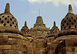 Architecture Of Southeast Asia