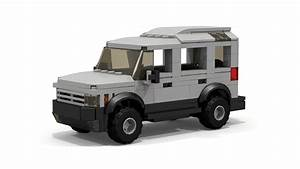 4x4 Land Rover : lego land rover style 4x4 car instructions youtube ~ Medecine-chirurgie-esthetiques.com Avis de Voitures