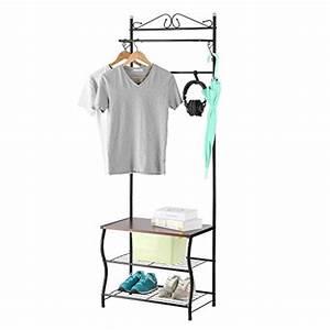 Garderobe Mit Schuhablage : garderoben von langria g nstig online kaufen bei m bel garten ~ Sanjose-hotels-ca.com Haus und Dekorationen