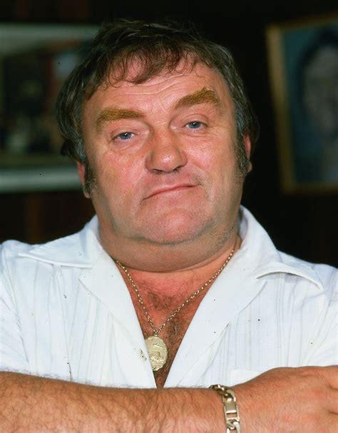 Les Dawson - 20th anniversary of his death - Mirror Online
