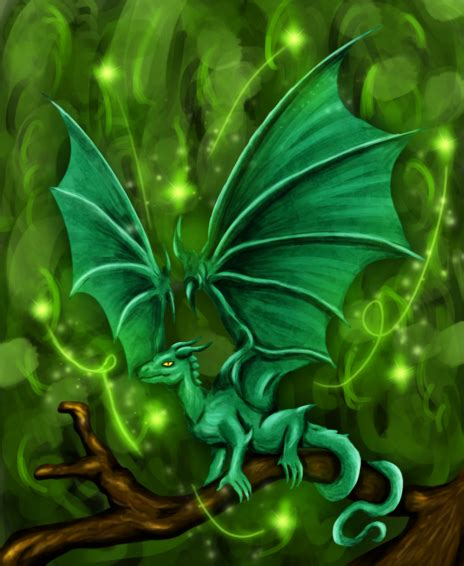 green dragon  maszrum  newgrounds