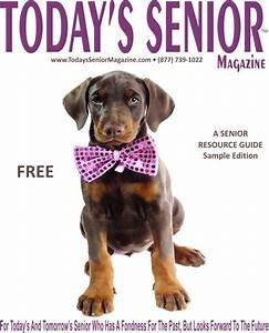 Today's Senior Magazine - Start Your Own Magazine