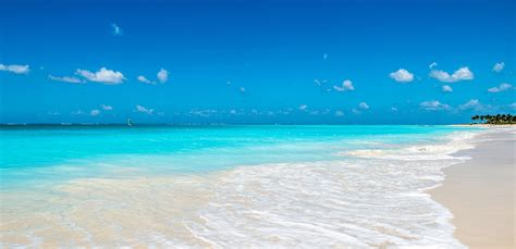 grace bay turks  caicos flight networks worlds