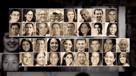 Virginia Tech Marks 10 Years Since 32 Students Killed ...