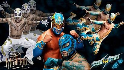 Rey Mysterio Wwe Wallpapers Looks Different Sin
