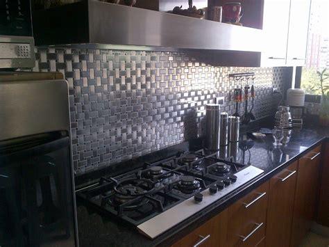 malla de acero inoxidable  cocinas integrales
