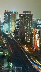 Tokyo Japan City « Download Blackberry, iPhone, Desktop