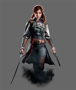 Ubisoft Reveals Female Supporting Character in Assassin's ...