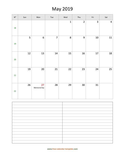 calendar tempplate calendar templatecom