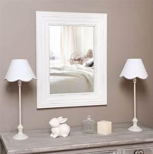 maisons du monde miroir perle blanc photo 8 20 un With maison du monde miroirs