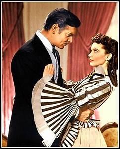 Rhett Butler & Scarlett O'Hara - Scarlett O'Hara and Rhett ...