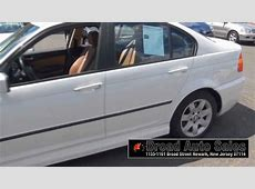 2003 BMW 325xi 3Series Sedan Alpine White YouTube