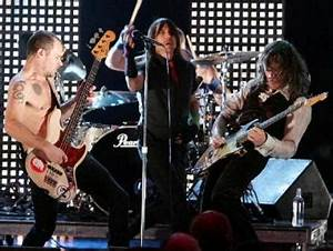 LA GUITARRA MECANICA: RED HOT CHILI PEPPERS - OTHERSIDE.