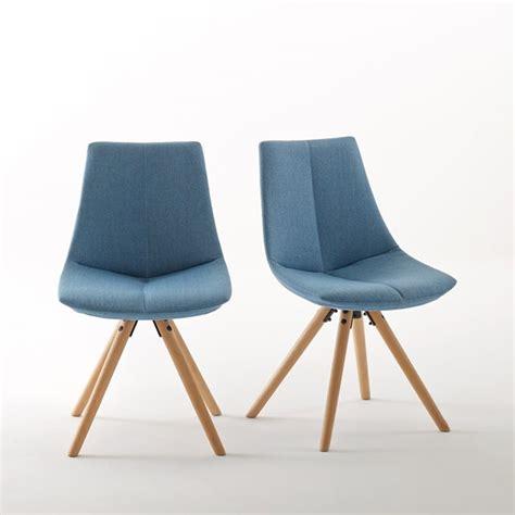 chaises capitonn es chaise rembourrée asting la redoute interieurs chaises