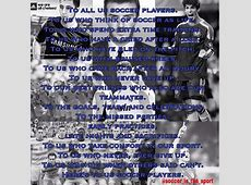 215 best Soccer Quotes images on Pinterest Football