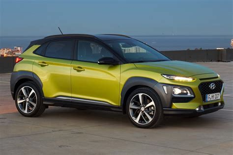 Hyundai Kona Etymology What Does Its Name Mean? How Did