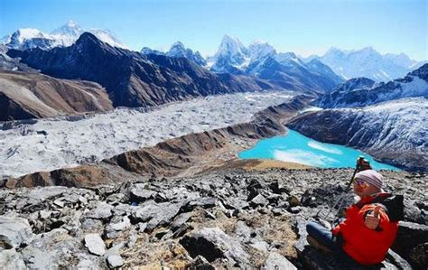 gokyo valley trek gokyo lake gokyo ri package cost