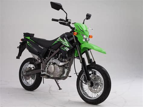 kawasaki  tracker  launched priced  rm
