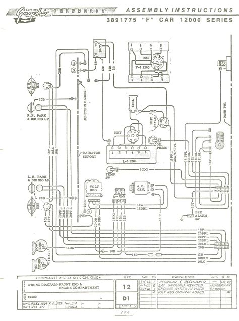 1969 Chevelle Alternator Wiring Diagram by 1969 Alternator Wiring Diagram Wiring Diagram Database
