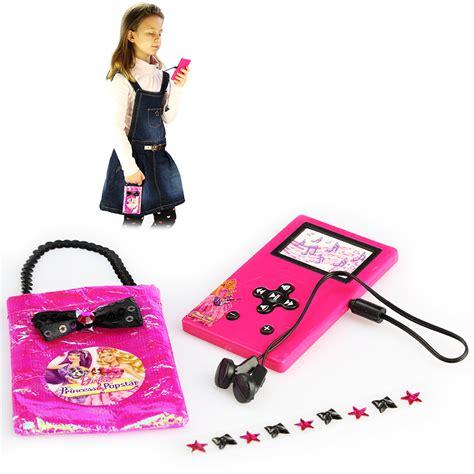 jeux de fille de 6 ans cuisine jouet fille 2169 set jouet baladeur pochette