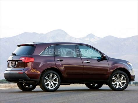 Acura Mdx Changes For 2020 2020 acura mdx release date redesign changes 2019