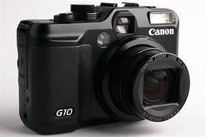 Canon Powershot G10 Manual  Free Download User Guide Pdf