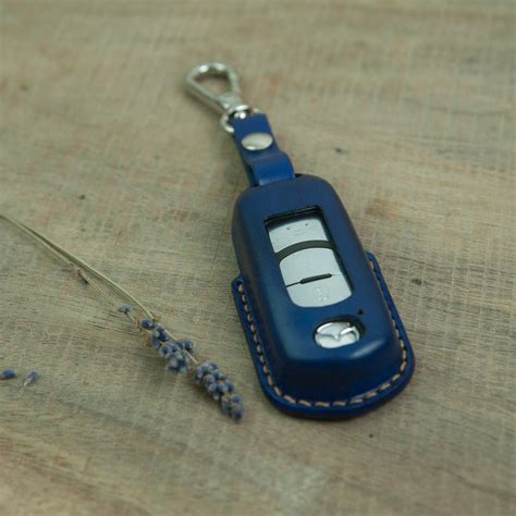 Best car insurance for veterans and military. Mazda CX3 Key Case, Navy Leather Key Case, Car Key Cover ...