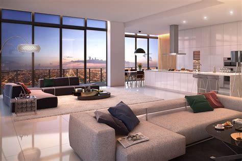 Miami's Brickell City Centre Unveils New Penthouse