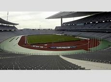 Atatürk Olympic Stadium to Host 2020 Champions League