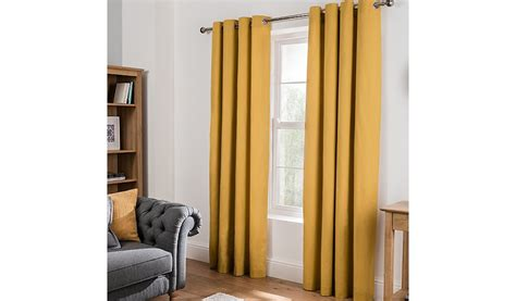 Mustard Yellow Curtains Best Noise Reducing Curtains Uk White Voile Curtain Ideas Medallion Grommet Top Window Panel Pair Car Interior Privacy Home Bargain Shower Diy Plumbing Pipe Rod Tab Argos Curtainsider Repairs