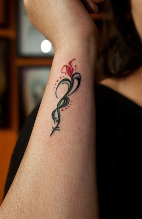 chic  small tattoo designs  ideas  women