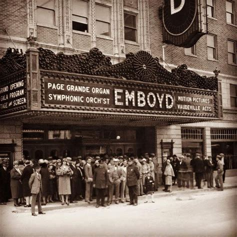Their staff was very friendly. Fort Wayne's Embassy Theatre Unveils New Features - The Indiana Insider Blog   Fort wayne, Fort ...
