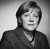 Merkel Urges EU to Give up Sovereignty to Brussels 'in Orderly Manner…
