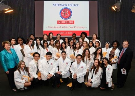 St Francis Holds First Nursing 'white Coat' Ceremony. Adoption Attorney Houston Cord Blood America. Florida No Fault Insurance Quote. Comfort Dental Louisville Ky. Urgent Care Agoura Hills Sap Bi Certification. Associate Degree In Liberal Arts. Business Loans For Veterans Rollins Law Firm. Microsoft Helpdesk Software Blue Shield Of C. Culinary School Restaurant Cuny York College
