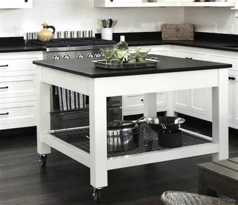 kitchen island on wheels 17 best images about kitchen islands on 7682