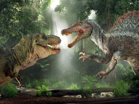 Animal Dinosaur Wallpaper - t rex wallpapers animals library