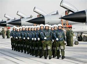 China's military rise forcing Asian defense ...