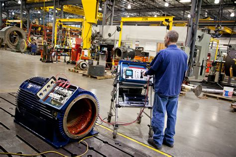 Malloy's Electric Motor Testing