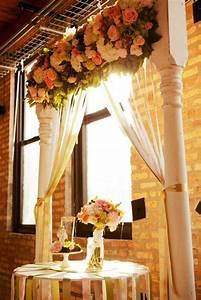 25, Indoor, Wedding, Decorations, Ideas